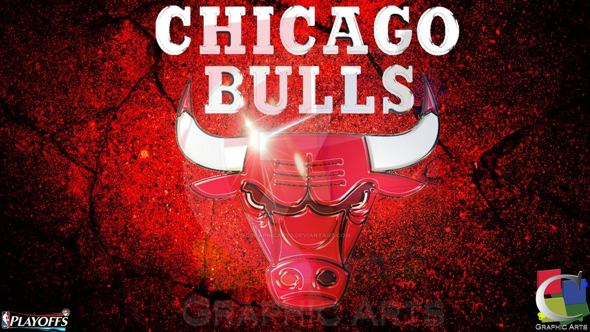 chicago bulls 2015 wallpapercgraphicarts on deviantart