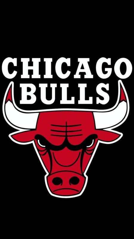 10 Latest Chicago Bull Logo Wallpaper FULL HD 1920×1080 For PC Desktop 2020 free download chicago bulls logo basketball logo chicago bulls chicago bulls 450x800