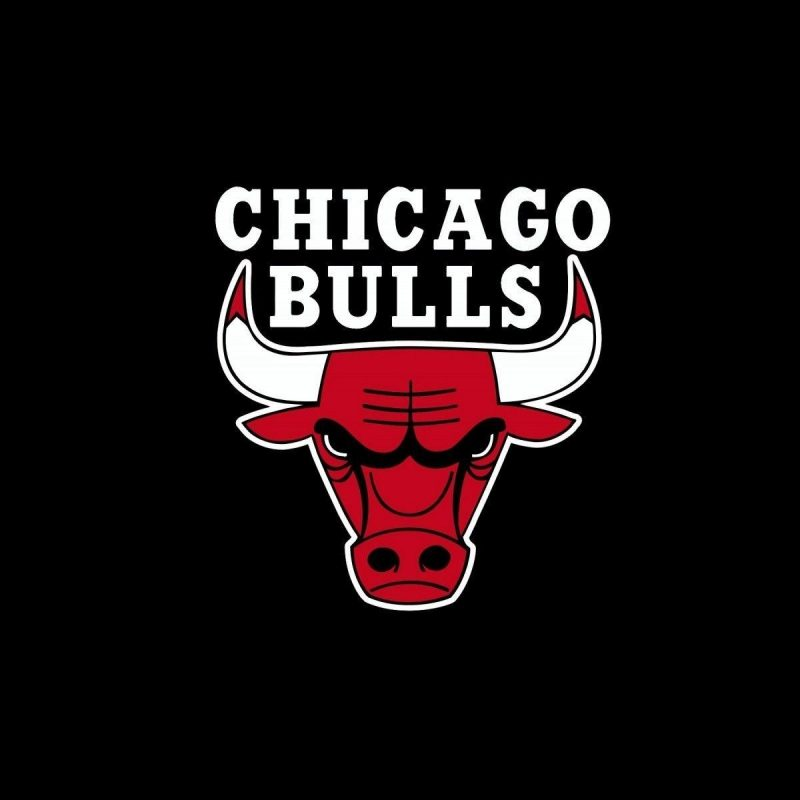 10 New Chicago Bulls Pictures Logo FULL HD 1080p For PC Background 2018 free download chicago bulls logo wallpapers wallpaper cave 800x800