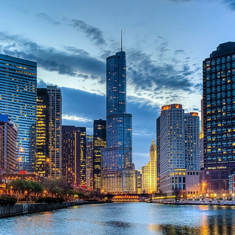 10 Latest Chicago Skyline Wallpaper Hd FULL HD 1080p For PC Desktop 2018 free download chicago skyline desktop background hd wallpapers 800x800