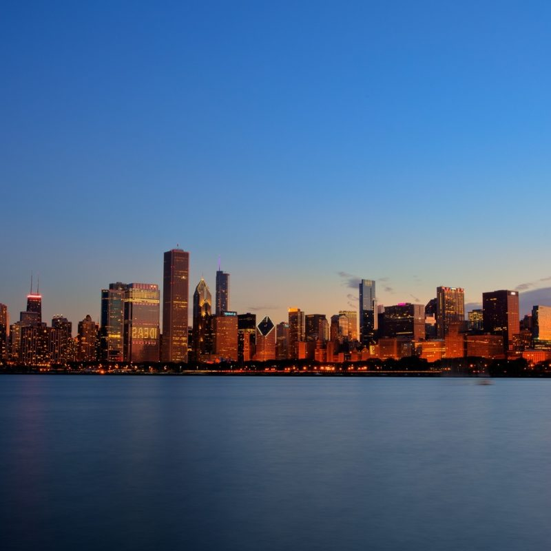 10 Most Popular Chicago Skyline Wallpaper 1920X1080 FULL HD 1080p For PC Background 2018 free download chicago skyline night e29da4 4k hd desktop wallpaper for 4k ultra hd tv 1 800x800