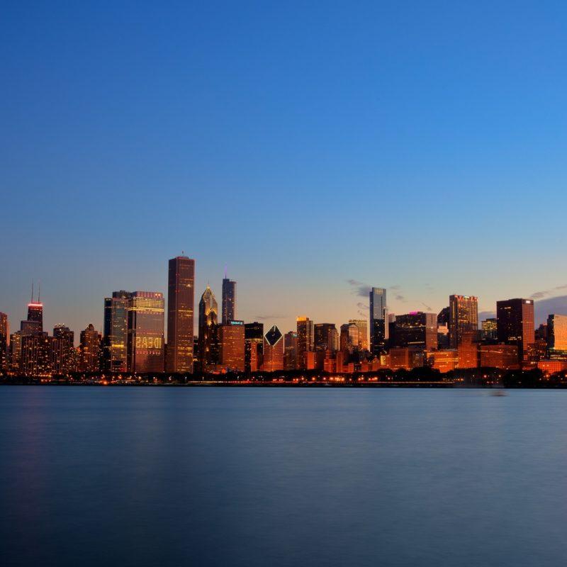 10 Latest Chicago Skyline Wallpaper Hd FULL HD 1080p For PC Desktop 2018 free download chicago skyline night e29da4 4k hd desktop wallpaper for 4k ultra hd tv 800x800