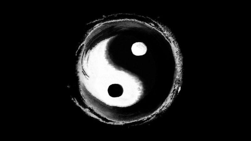 10 Best Yin And Yang Background FULL HD 1920×1080 For PC Desktop 2020 free download china yin yang wallpaper 1920x1080 205239 wallpaperup 800x450