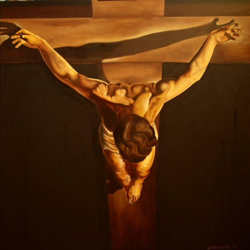10 Top Christ On The Cross Pic FULL HD 1920×1080 For PC Desktop 2021 free download christ of st john of the crosssokolowicz on deviantart 800x800