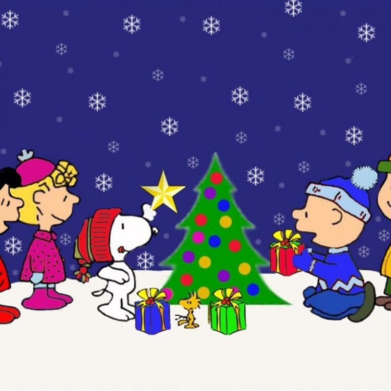 10 Best Charlie Brown Christmas Background FULL HD 1920×1080 For PC Desktop 2018 free download christmas backgrounds charlie brown christmas background full 1 800x800