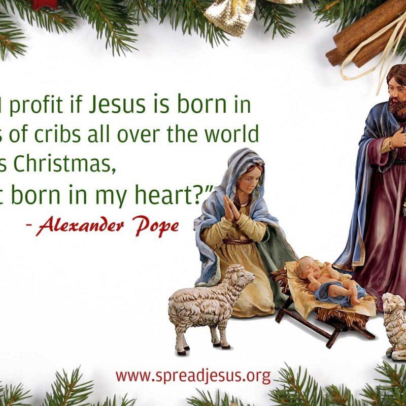 10 Latest Jesus Christmas Wallpaper Hd Full Hd 1920 1080 For Pc