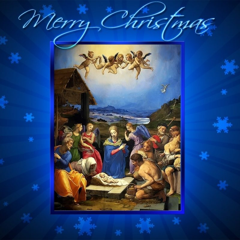 10 Most Popular Free Religious Christmas Wallpaper FULL HD 1920×1080 For PC Desktop 2021 free download christmas jesus desktop screensavers jesus and christmas merry 1 800x800