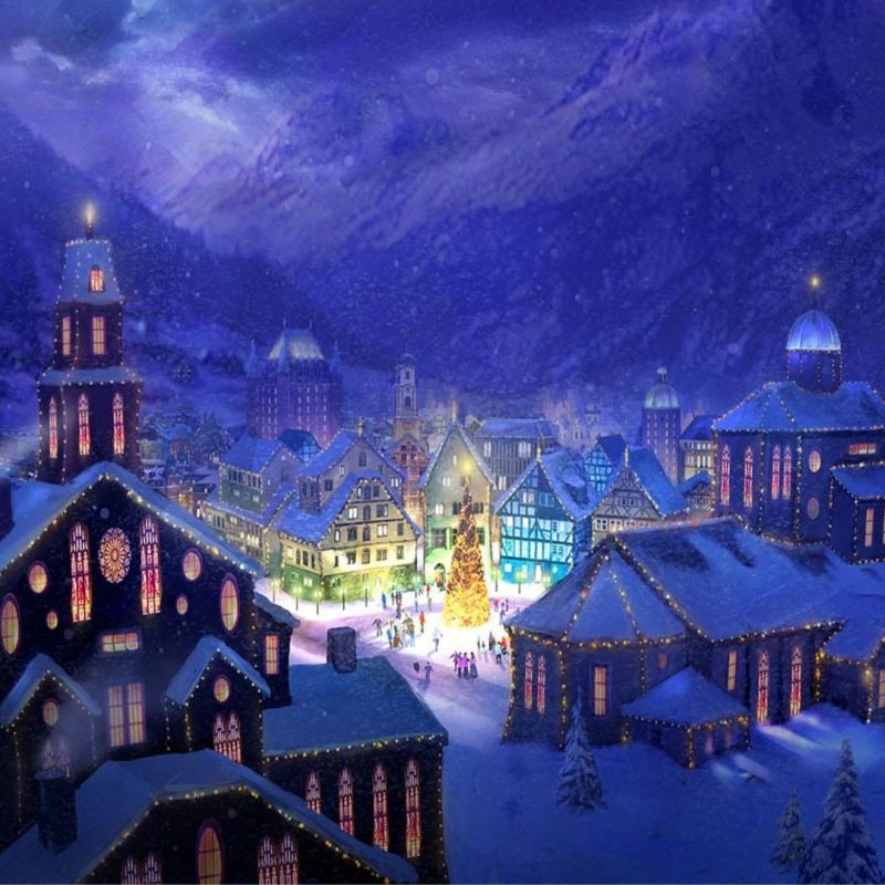 10 Top Christmas Town Wallpaper Hd FULL HD 1920×1080 For PC Background 2018 free download christmas landscapes christmas village square hd wallpaper 800x800