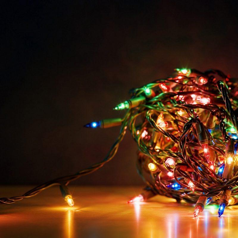 10 Best Desktop Backgrounds Christmas Lights FULL HD 1080p For PC Desktop 2020 free download christmas lights desktop wallpapers 2 800x800