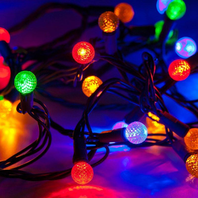 10 Best Christmas Lights Desktop Wallpaper FULL HD 1080p For PC Desktop 2018 free download christmas lights desktop wallpapers wallpaper cave 800x800