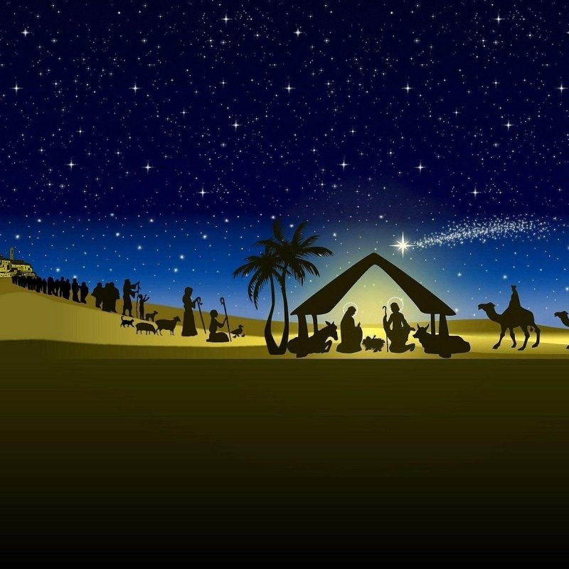 10 Latest Merry Christmas Nativity Wallpaper FULL HD 1920×1080 For PC Background 2021 free download christmas nativity backgrounds wallpaper cave 800x800
