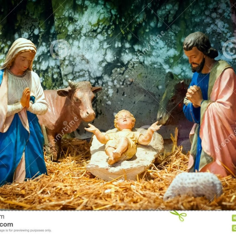 10 Best Baby Jesus Christmas Images FULL HD 1080p For PC Background 2021 free download christmas nativity scene baby jesus mary joseph stock photos 2154 800x800