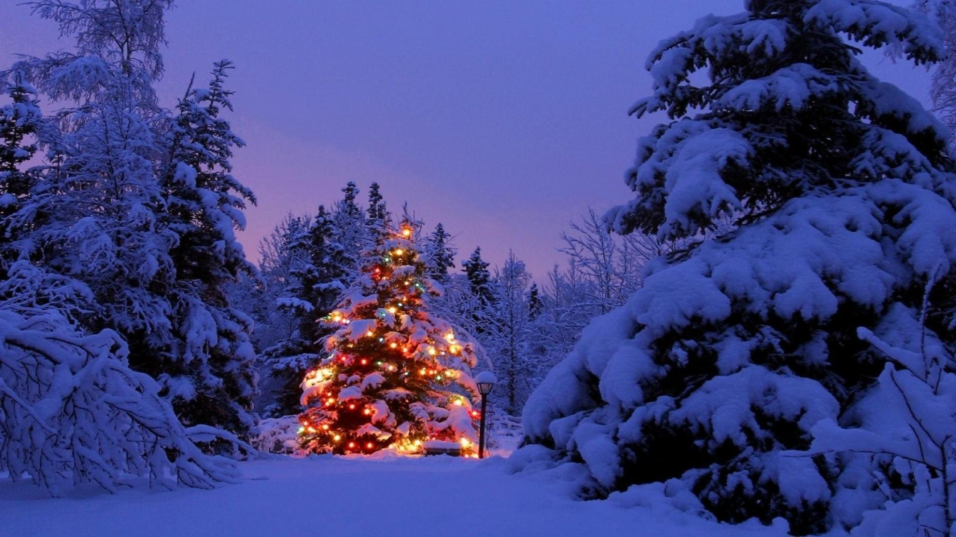 christmas scene backgrounds - wallpaper cave