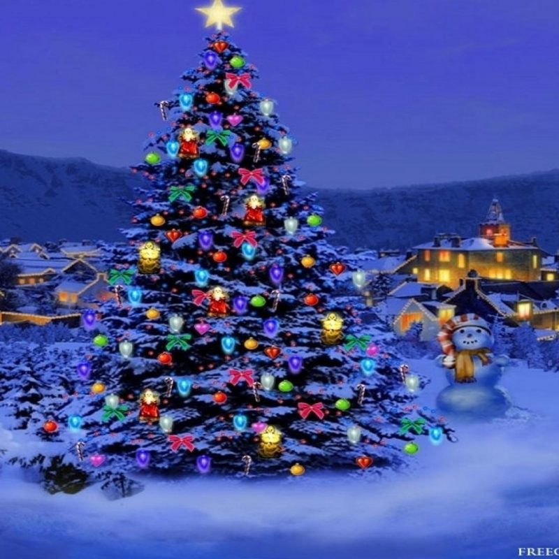 10 Most Popular Free Christmas Desktop Wallpaper 1920X1080 FULL HD 1920×1080 For PC Desktop 2018 free download christmas tree desktop background 74 images 1 800x800