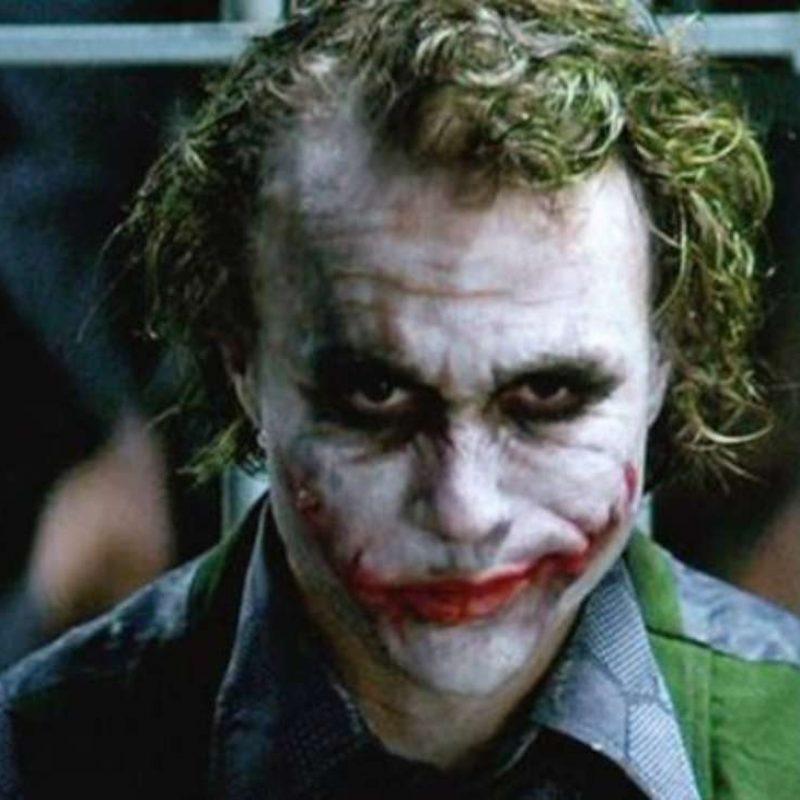 10 New Heath Ledger Joker Pics FULL HD 1080p For PC Background 2020 free download christopher nolan remembers heath ledgers joker performance 800x800