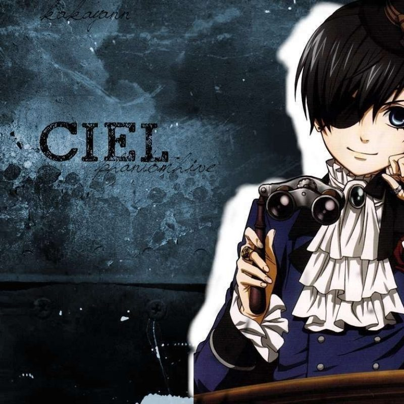 10 Best Black Butler Ciel Wallpaper FULL HD 1080p For PC Background 2018 free download ciel phantomhive wallpapers wallpaper cave 800x800