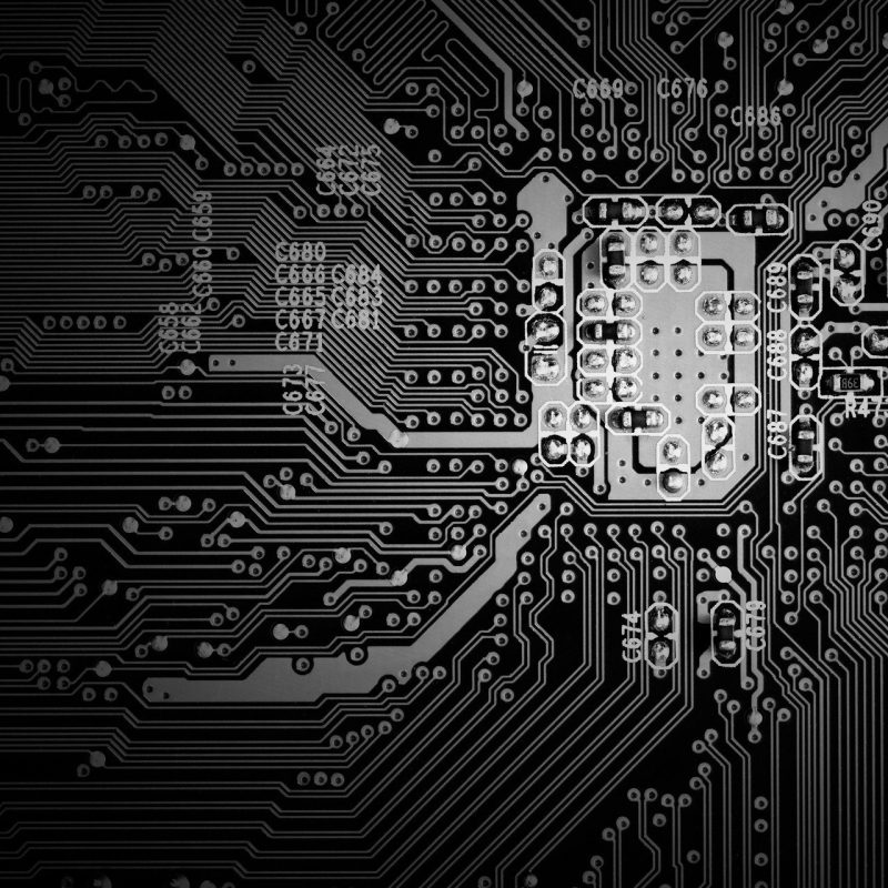 10 Best Black Circuit Board Wallpaper FULL HD 1080p For PC Background 2020 free download circuit board black and white hd wallpaper 800x800