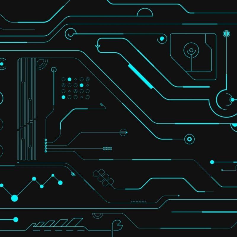 10 Best Black Circuit Board Wallpaper FULL HD 1080p For PC Background 2018 free download circuit board noir fond decran 35 dzbc 800x800