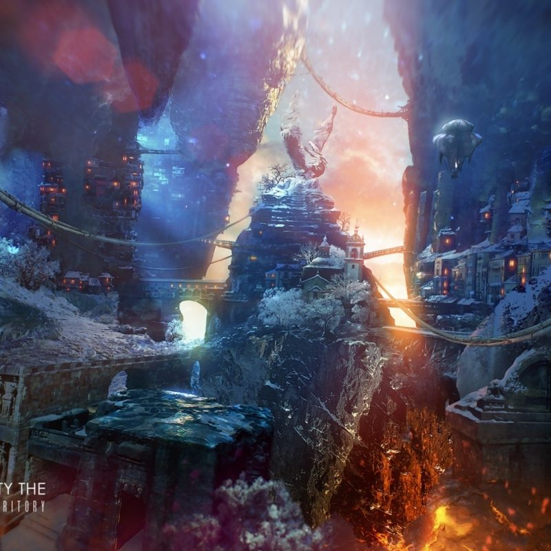 10 Latest Fantasy City Wallpaper 1920X1080 FULL HD 1080p For PC Background 2020 free download city full hd wallpaper and background image 1920x1080 id388239 800x800