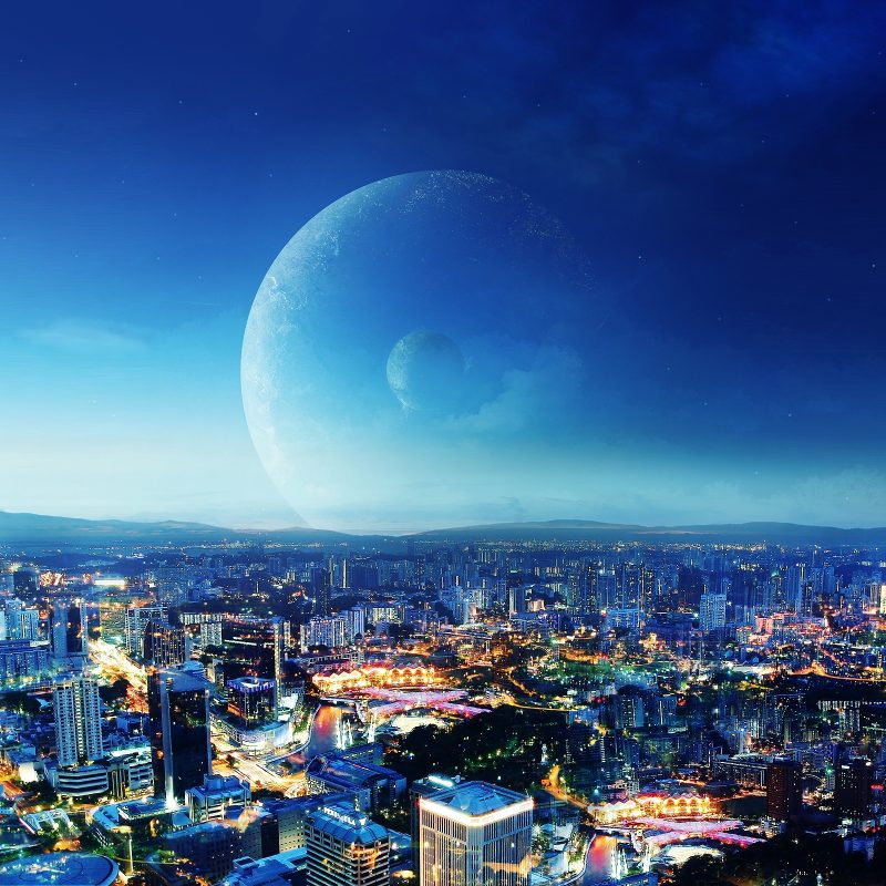 10 New Cities At Night Wallpapers FULL HD 1920×1080 For PC Background 2020 free download city night fantasy wallpapers hd wallpapers id 10764 1 800x800