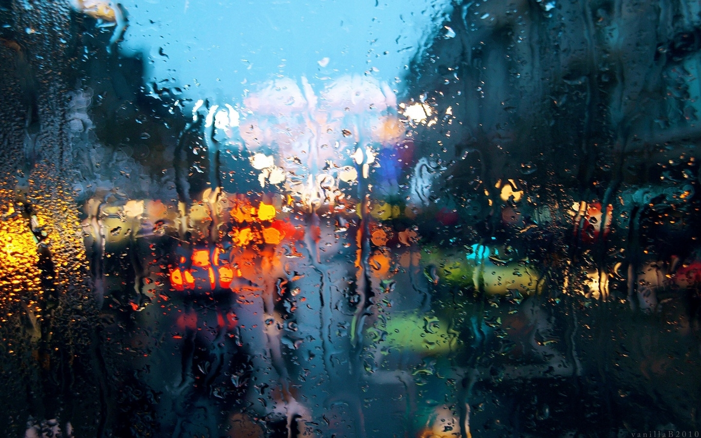 city-traffic-in-the-rain-1440x900 1,440×900 pixels | rain