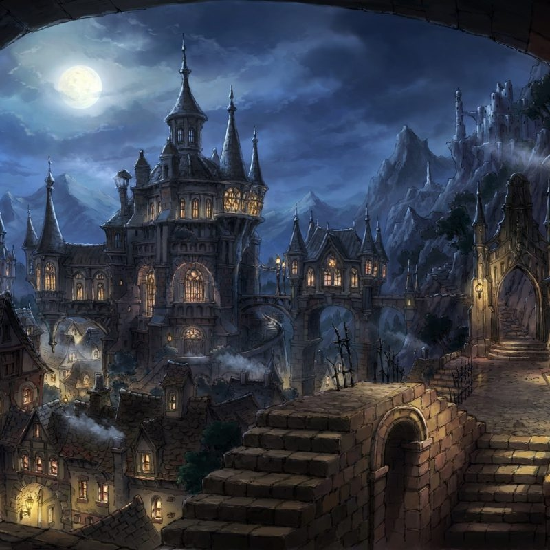 10 New Dark Fantasy Hd Wallpapers FULL HD 1080p For PC Background 2018 free download cityscape dark fantasy fantasy art wallpapers hd desktop and 800x800