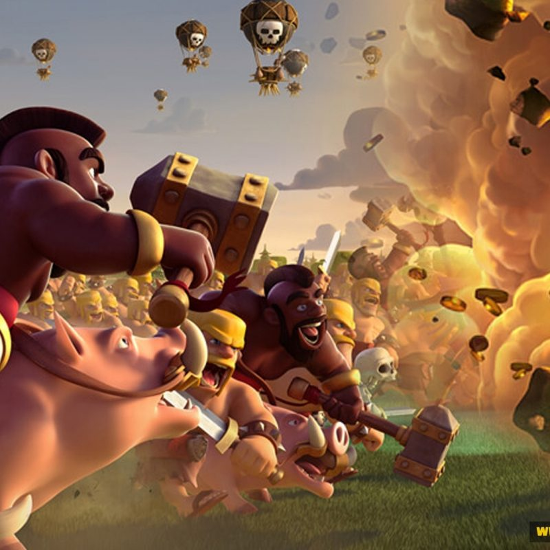10 Most Popular Wallpapers Of Clash Of Clans FULL HD 1080p For PC Desktop 2020 free download clash of clans artwork hd wallpaper places to visit pinterest 1920 800x800