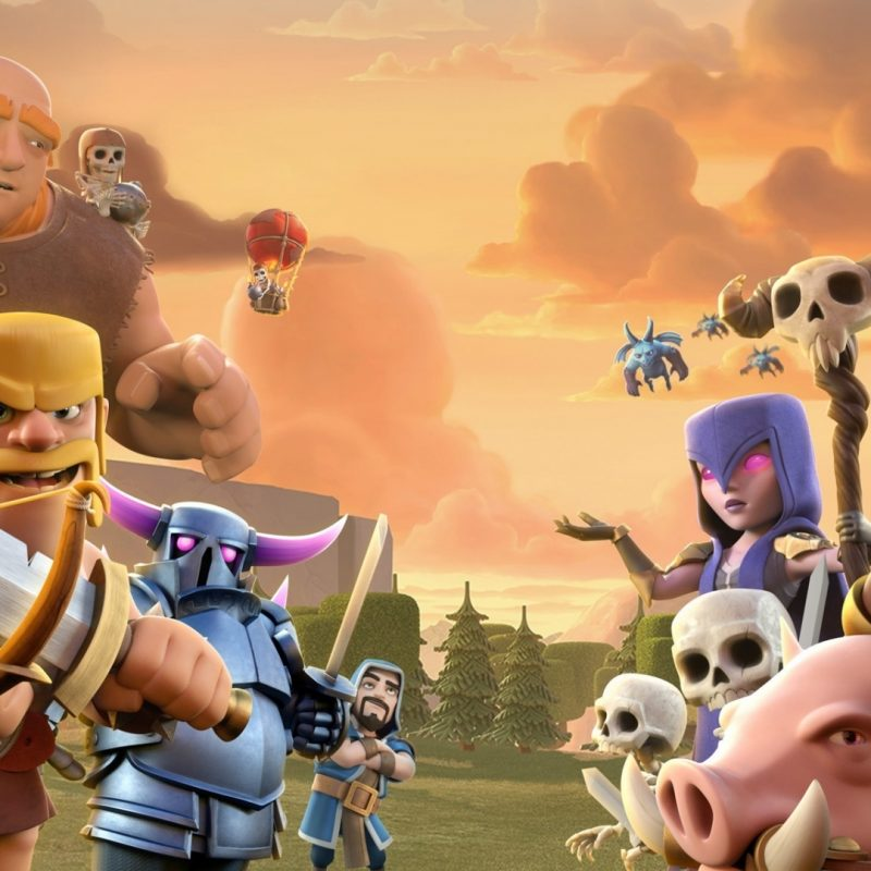 10 Most Popular Wallpapers Of Clash Of Clans FULL HD 1080p For PC Desktop 2020 free download clash of clans e29da4 4k hd desktop wallpaper for 4k ultra hd tv 4 800x800