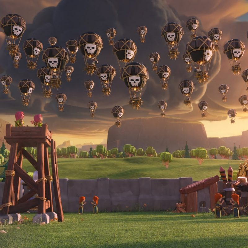 10 Latest Clash Of Clans Wallpapers Hd FULL HD 1920×1080 For PC Desktop 2020 free download clash of clans full hd fond decran and arriere plan 1920x1080 800x800