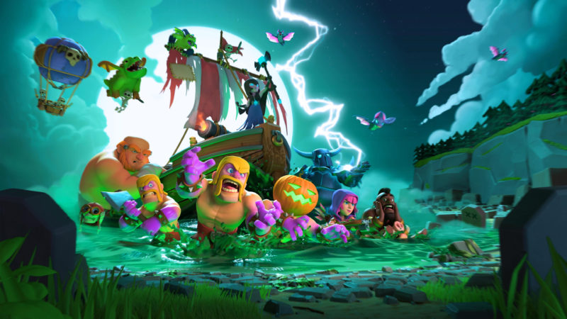 10 New Clash Of Clans Wallpaper Download FULL HD 1920×1080 For PC Background 2020 free download clash of clans halloween 4k hd games 4k wallpapers images 800x450