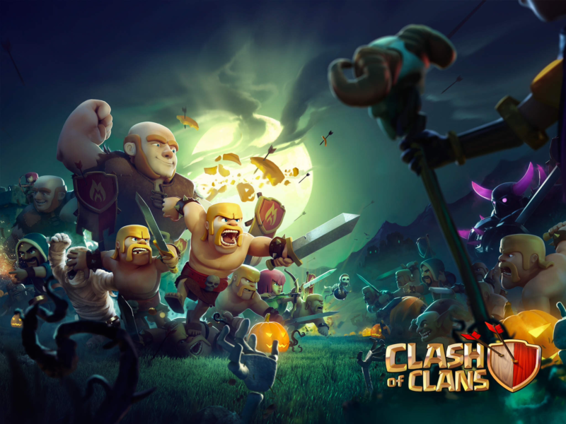 10 New Clash Of Clans Wallpaper Download FULL HD 1920×1080 For PC Background 2020 free download clash of clans hd desktop wallpaper geimers jeux le choc 800x600