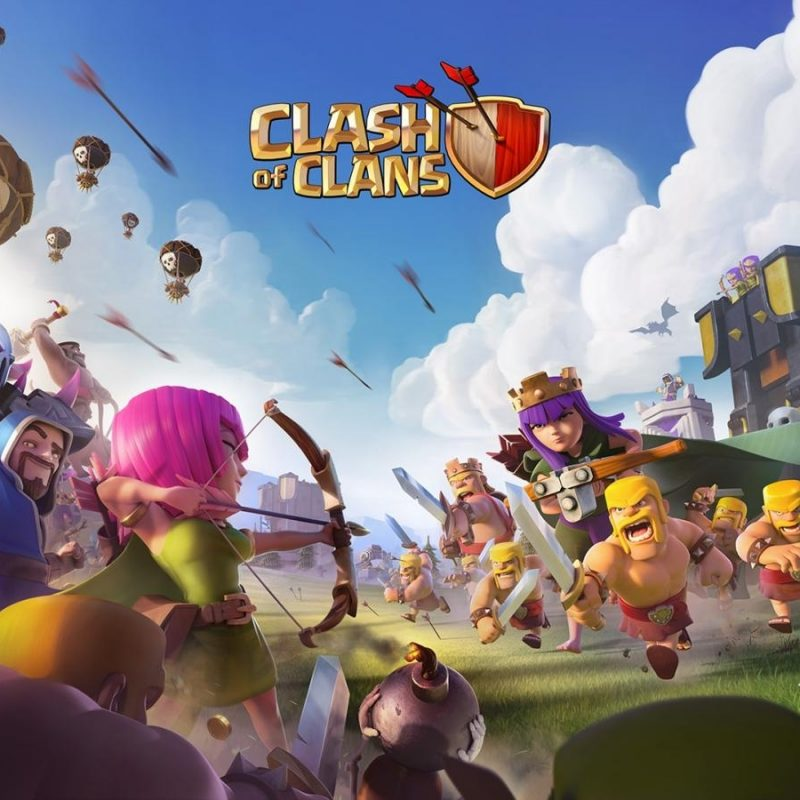 10 Most Popular Clash Of Clan Photos FULL HD 1920×1080 For PC Desktop 2020 free download clash of clans maker supercell posts 2 3b in revenue 930m in 800x800