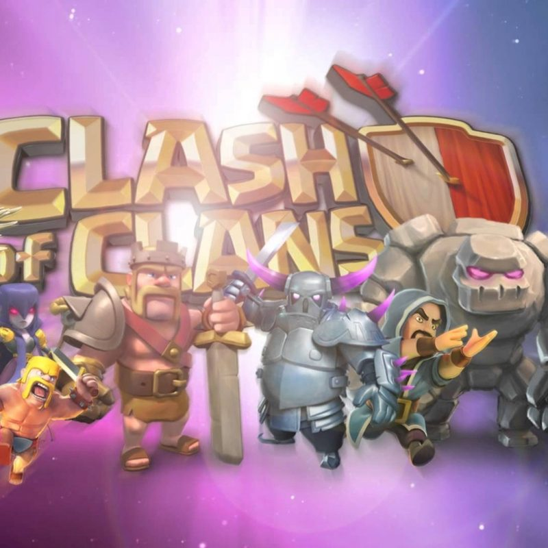 10 Most Popular Cool Clash Of Clans Wallpapers FULL HD 1920×1080 For PC Background 2018 free download clash of clans the royal court full hd fond decran and arriere plan 800x800