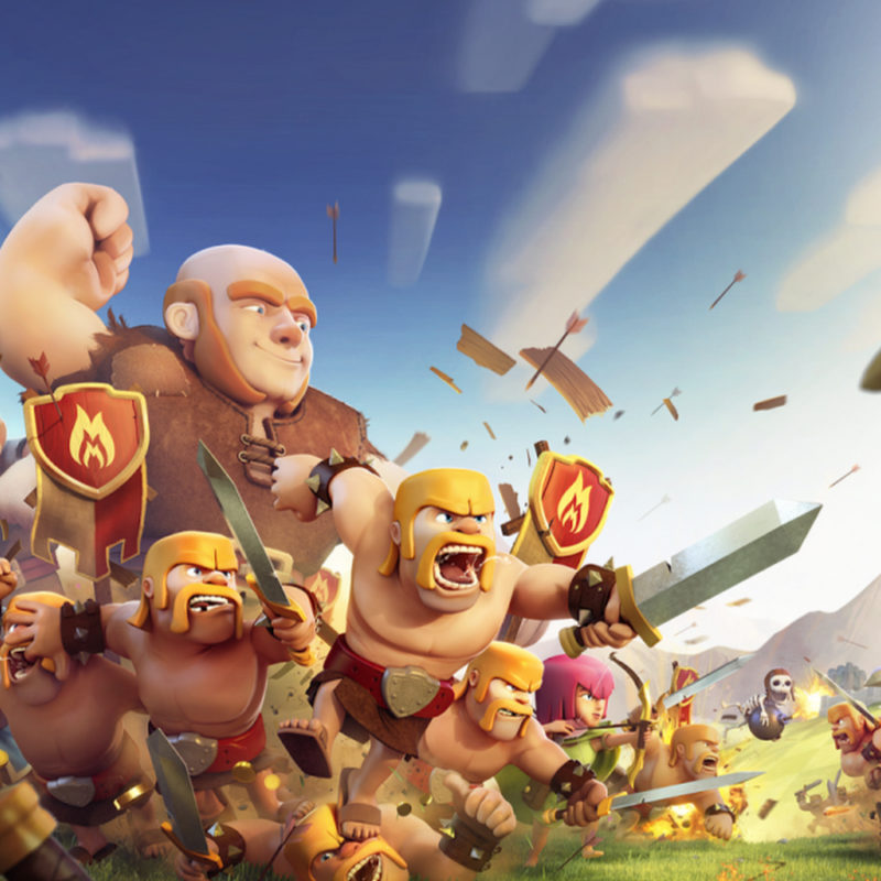 10 New Clash Of Clans Wallpaper Download FULL HD 1920×1080 For PC Background 2020 free download clash of clans wallpapers high quality download free 800x800