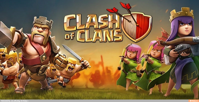 10 New Clash Of Clans Wallpaper Download FULL HD 1920×1080 For PC Background 2020 free download clash of clans wallpapers images photos pictures backgrounds 800x409