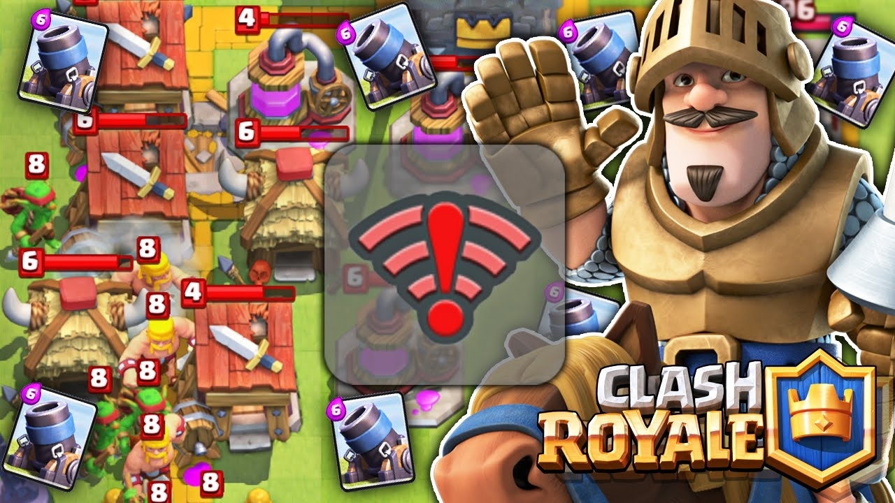clash royale - top 5 things all players love! best features and