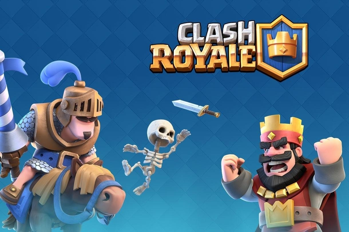 clash royale's top streamers | red bull games