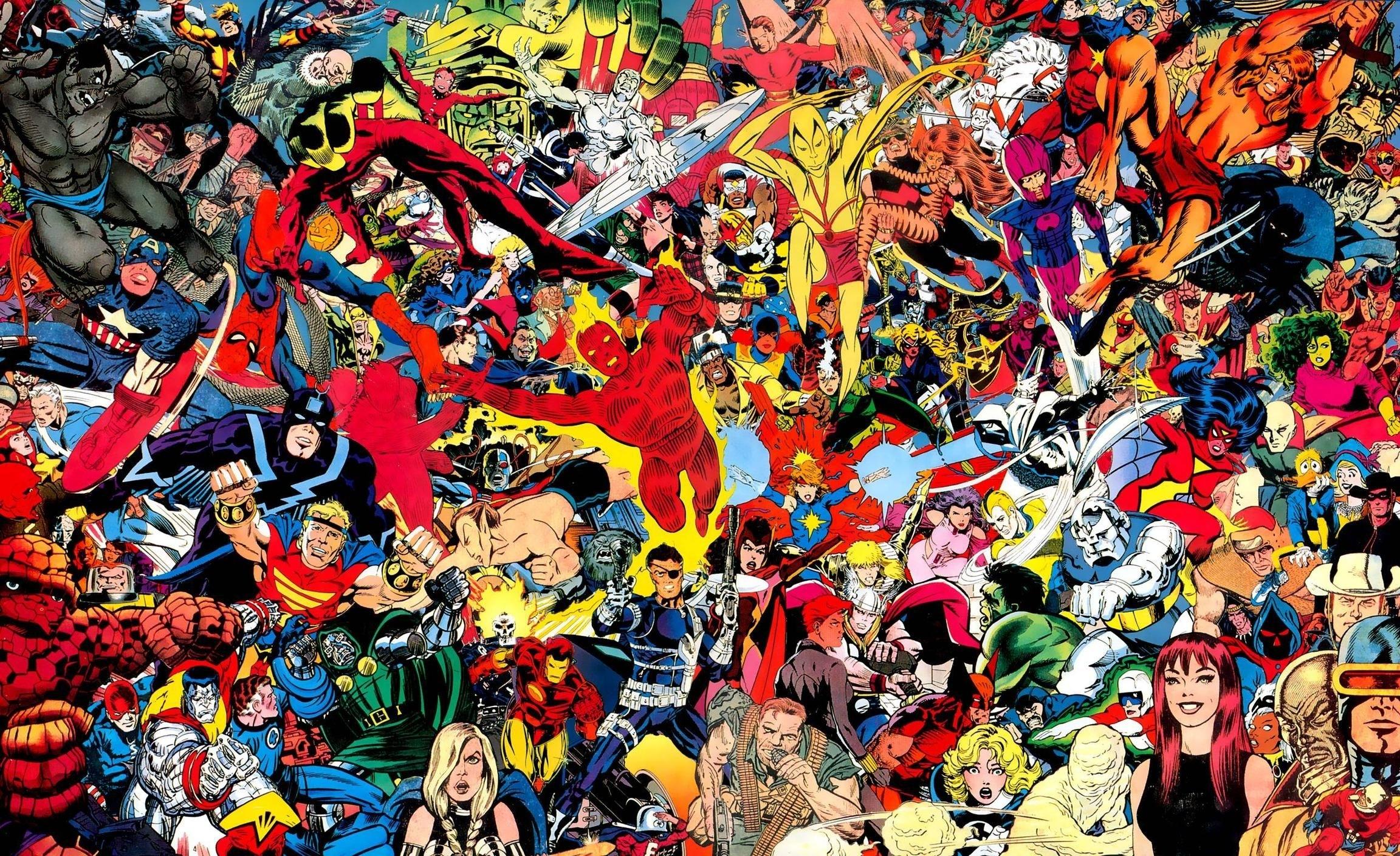 classic marvel comics wallpaper images | comics | pinterest | marvel