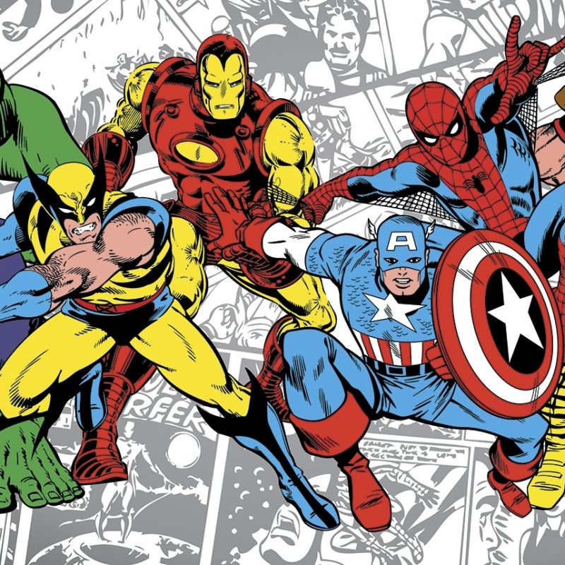 10 Most Popular Avengers Classic Comic Wallpaper FULL HD 1920×1080 For PC Background 2018 free download classic marvel comics wallpaper marvel classics character craft 800x800