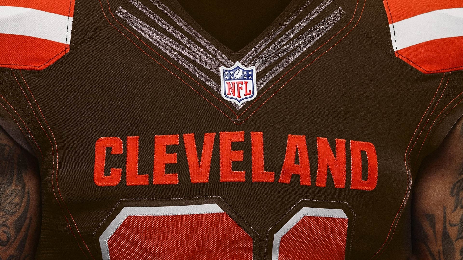 cleveland browns wallpapers hd - wallpaper.wiki