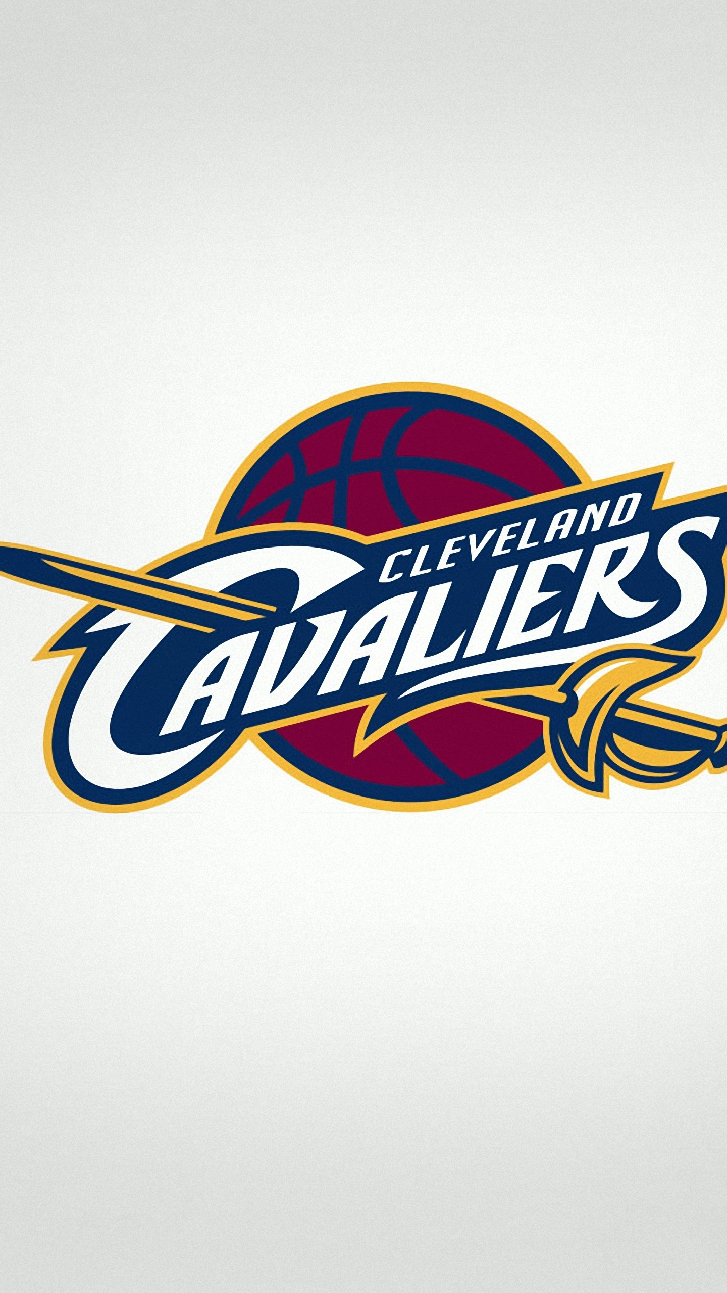 cleveland cavaliers htc one m9/x9 wallpapers hd 1440x2560