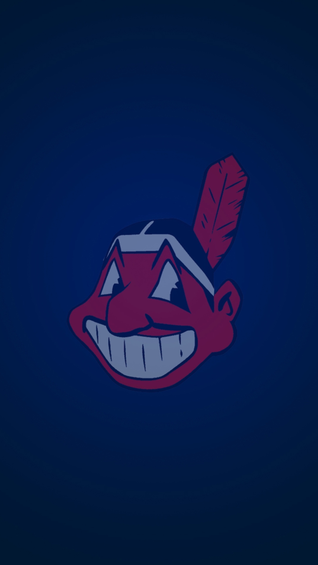cleveland indians android wallpaper | mobile wallpapers