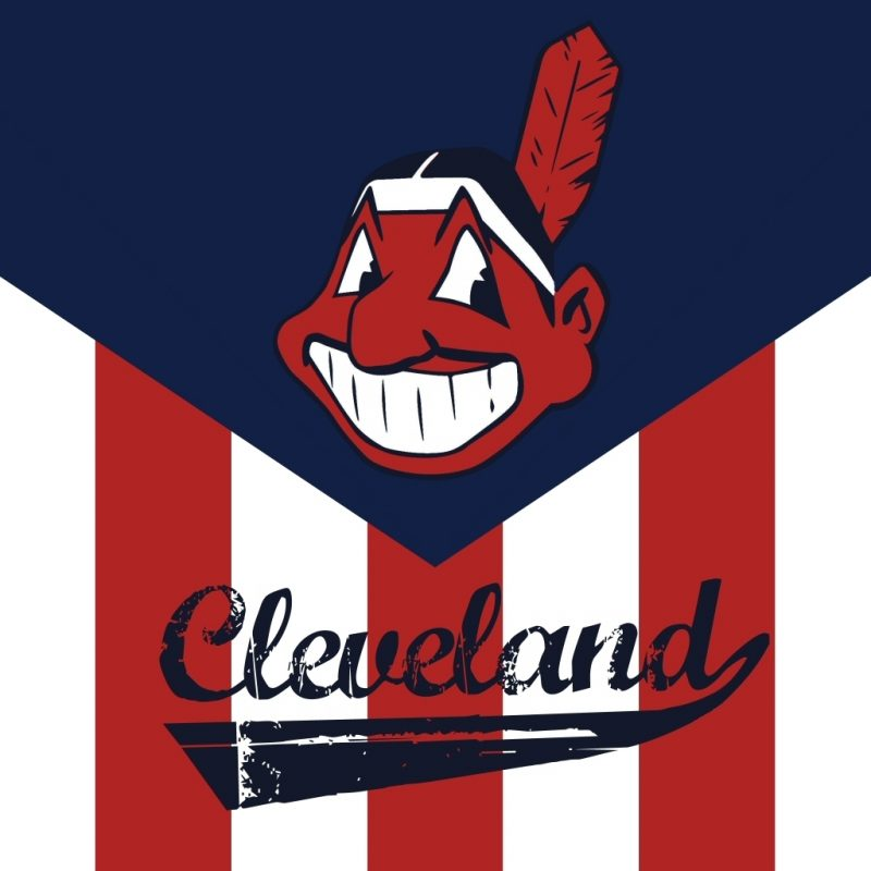 10 Most Popular Cleveland Indians Iphone Wallpaper FULL HD 1920×1080 For PC Background 2020 free download cleveland indians high quality wallpaper 996393 800x800