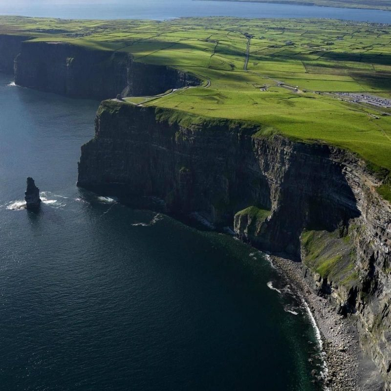 10 Best Cliffs Of Moher Wallpaper FULL HD 1920×1080 For PC Background 2020 free download cliffs of moher 695267 walldevil 800x800