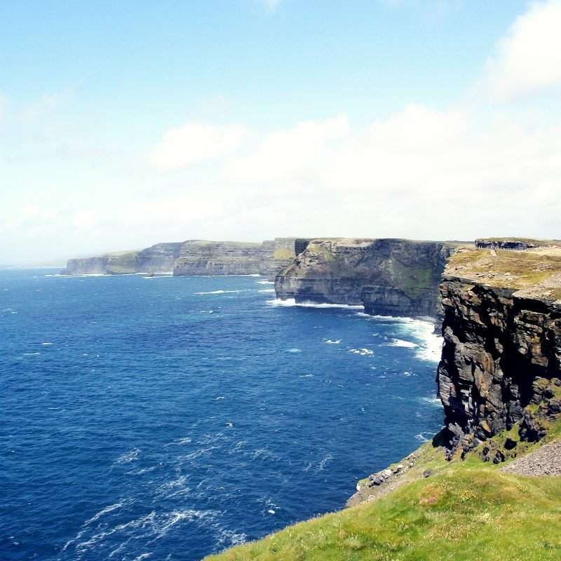 10 Best Cliffs Of Moher Wallpaper FULL HD 1920×1080 For PC Background 2020 free download cliffs of moher wallpapers hd wallpapers id 12502 800x800