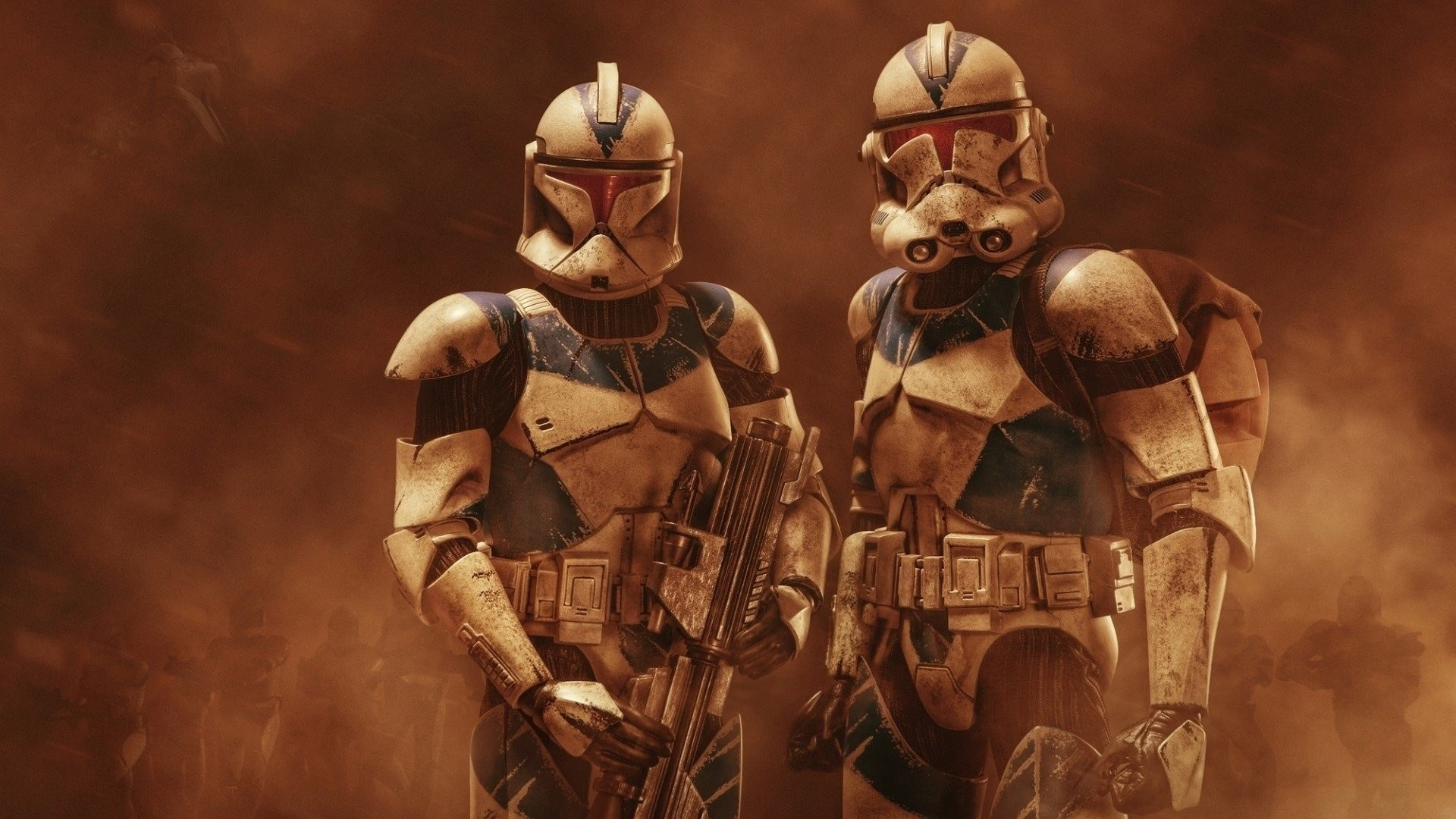 clone trooper wallpaper (72+ images)