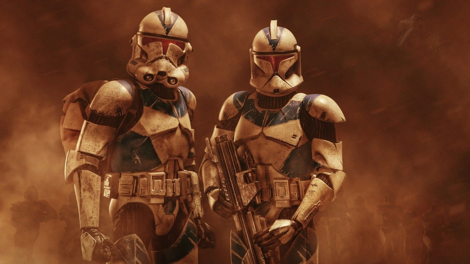 10 New Star Wars Clone Army Wallpaper FULL HD 1080p For PC ...