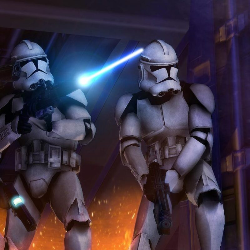 10 Most Popular Clone Trooper Battle Wallpaper Full Hd 19201080 For