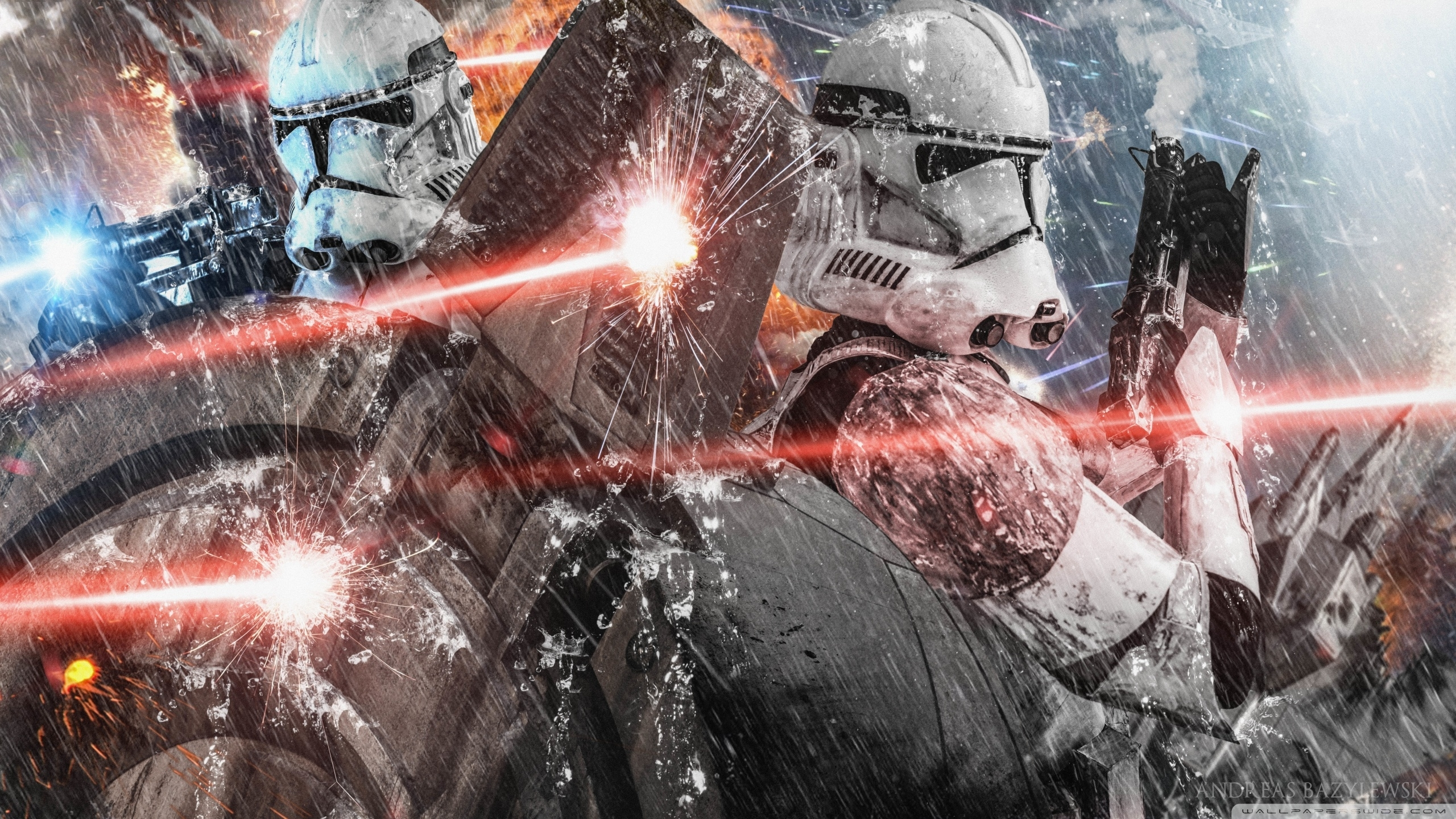 clone wars last stand ❤ 4k hd desktop wallpaper for 4k ultra hd tv