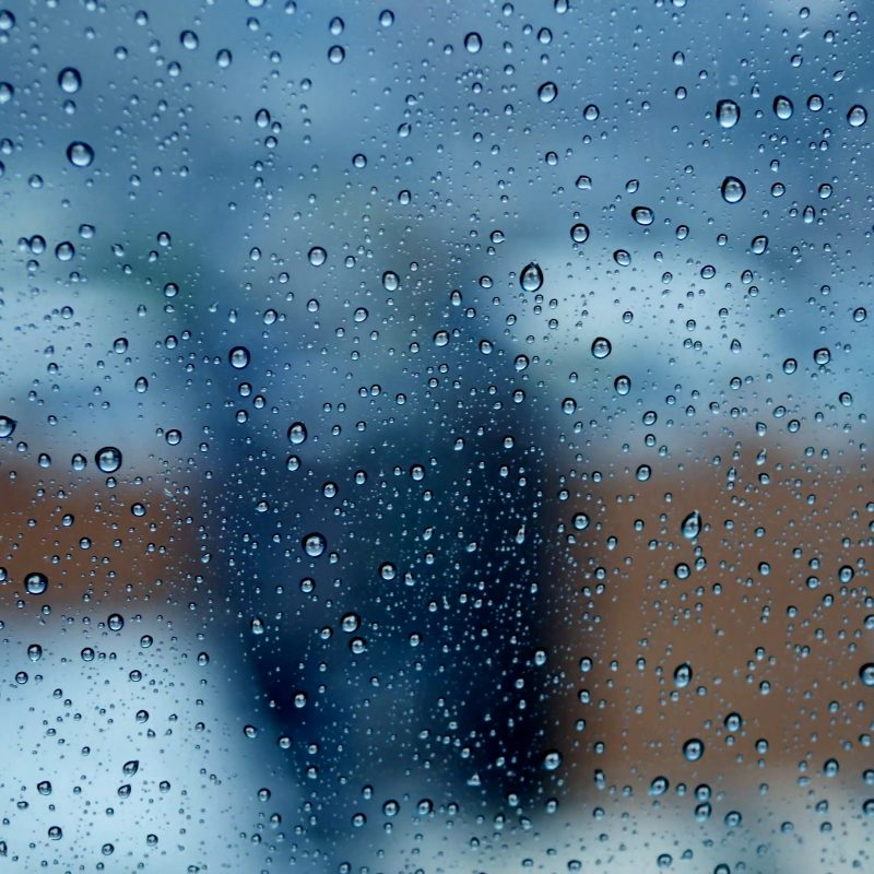 10 Most Popular Rain On Window Background FULL HD 1920×1080 For PC Desktop 2020 free download close up of rain drops poring down on window glass raining day 800x800